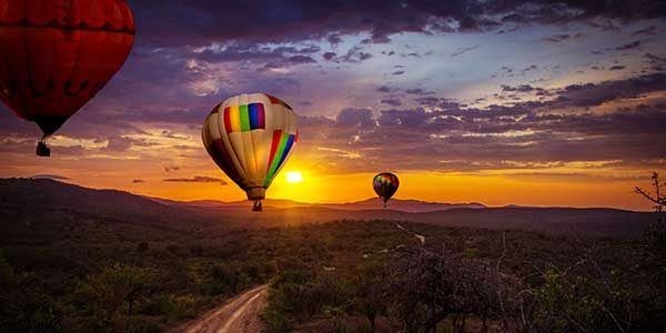 Featured Destination - Kenya