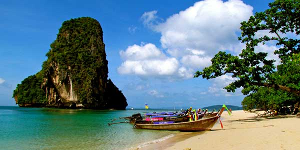 Featured Destination -Thailand